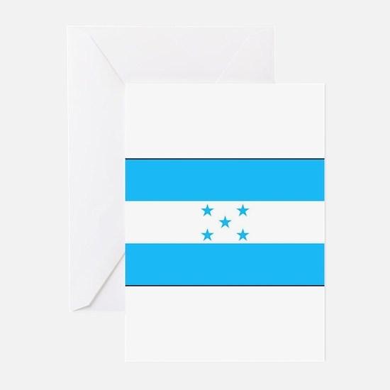 Honduras Greeting Cards (Pk of 10)