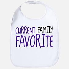 current family favorite Bib