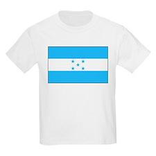 Honduras Kids T-Shirt