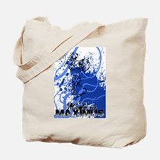 Maxiums at 4 years old Tote Bag