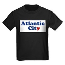 Atlantic City with Heart T