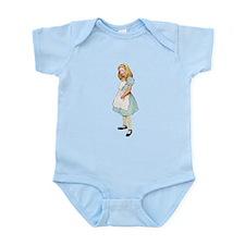 Just Alice Infant Bodysuit