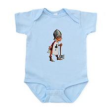 The Queen's Executioner Infant Bodysuit
