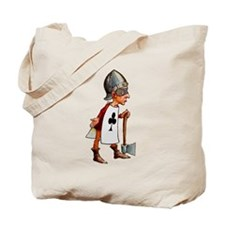 The Queen's Executioner Tote Bag