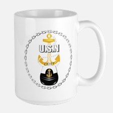 Navy - CPO - Chief - 1 Mug
