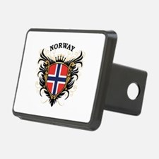 Norway Hitch Cover