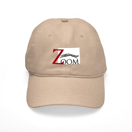 Tan Zoi Zoom Cap