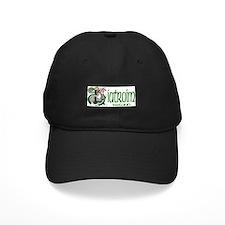 Leitrim Dragon (Gaelic) Baseball Hat