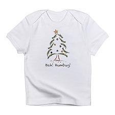Bah! Humbug! Tree Infant T-Shirt