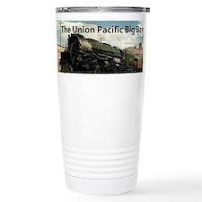 Cute Union pacific big boy Travel Mug
