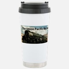 Unique Big boy Travel Mug