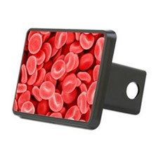 Red blood cells, SEM - Hitch Cover