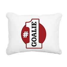 1goalie-01.png Rectangular Canvas Pillow