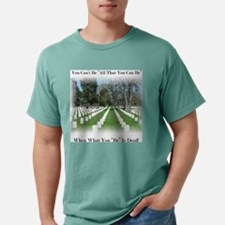 AllThatYouCanBeTShirtFro Mens Comfort Colors Shirt