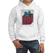 Christmas Present Puzzle Jumper Hoody