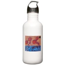 Found the Fish Water Bottle