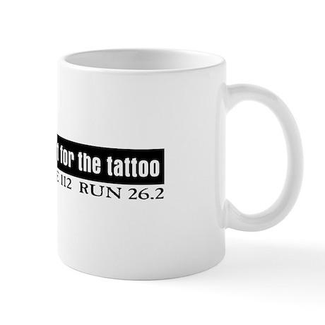 """Tattoo"" Mug"