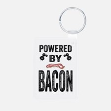 Powered by Bacon Keychains