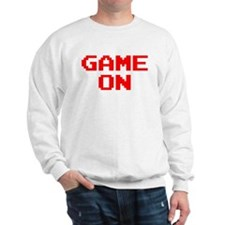 GAME ON Sweater