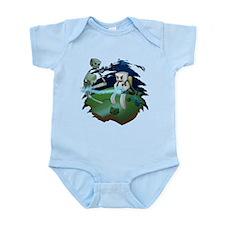 vcb Infant Bodysuit