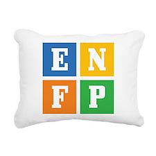 enfp.png Rectangular Canvas Pillow