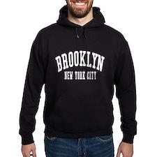 Brooklyn New York City NYC Hoodie