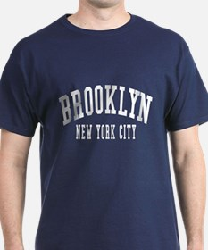 Brooklyn New York City NYC T-Shirt