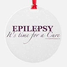 Epilepsy Ornament