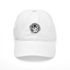 Hyena Society Logo Baseball Cap