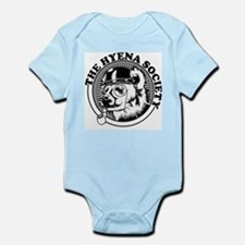 Cute Hyena Infant Bodysuit