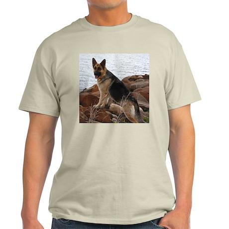 Willow Light T-Shirt