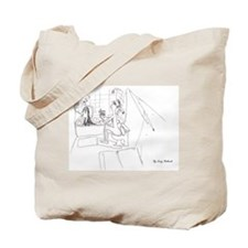 Married Life Tote Bag