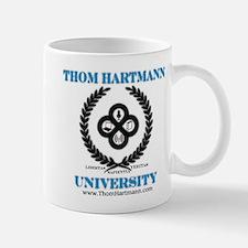 TH University Crest Mug