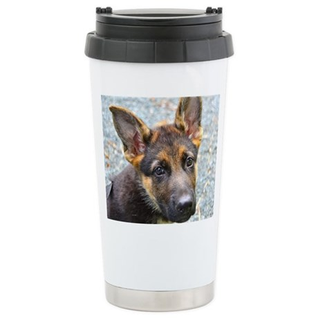 Indy Stainless Steel Travel Mug