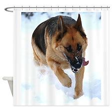 Libby Shower Curtain