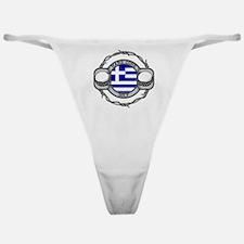 Greece Golf Classic Thong
