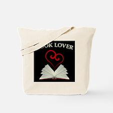 Book Lovers Stuff Logo Tote Bag