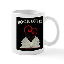 Book Lovers Stuff Logo Mug