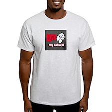 Retro-Love my Natural T-Shirt