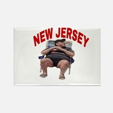 NEW JERSEY Magnets