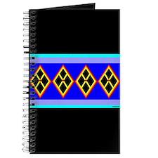 SEMINOLE INDIAN PATCHWORK Journal