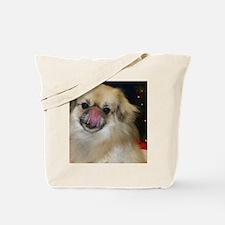 Luv A Tibbie Tote Bag