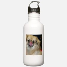Luv A Tibbie Water Bottle