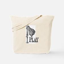 PLAY- BAGPIPES copy.png Tote Bag