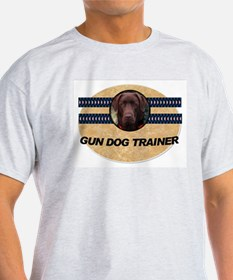GUN DOG TRAINER T-Shirt