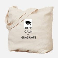 Graduate Tote Bag