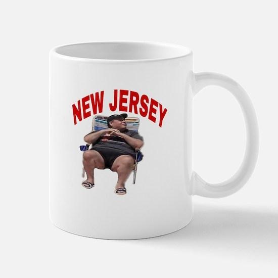 NEW JERSEY Mugs