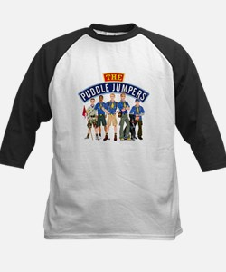 Puddle Jumpers Characters Tee