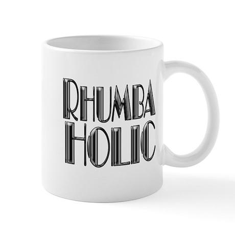 RHUMBA-HOLIC Mug
