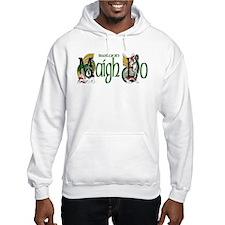 Mayo Dragon (Gaelic) Jumper Hoody